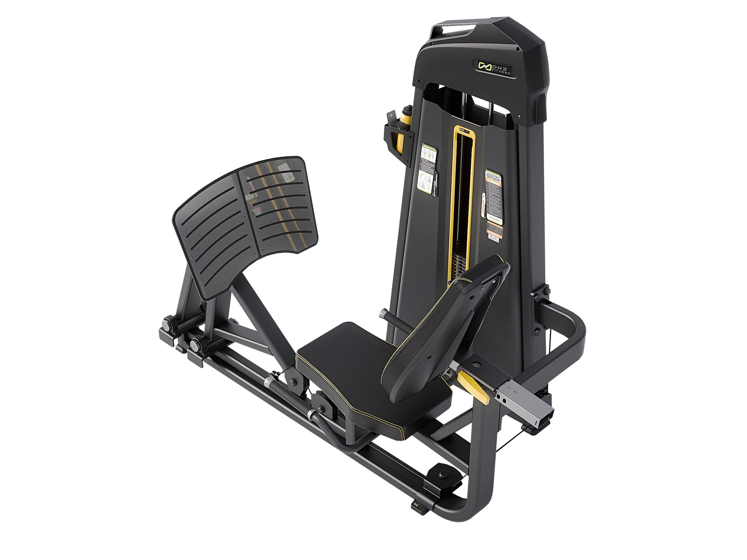 E-1003В Жим ногами (Leg Press). Стек 115 кг.