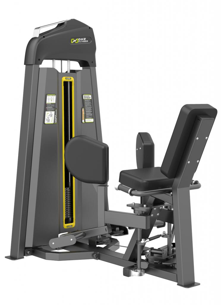 E-3022 Сведение ног сидя (Adductor). Стек 109 кг.