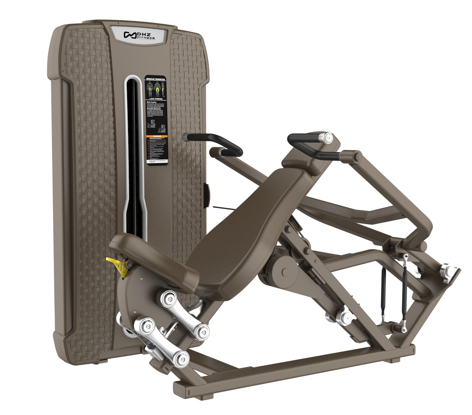 S-4006 Жим от плеч (Shoulder Press). Стек 135 кг.
