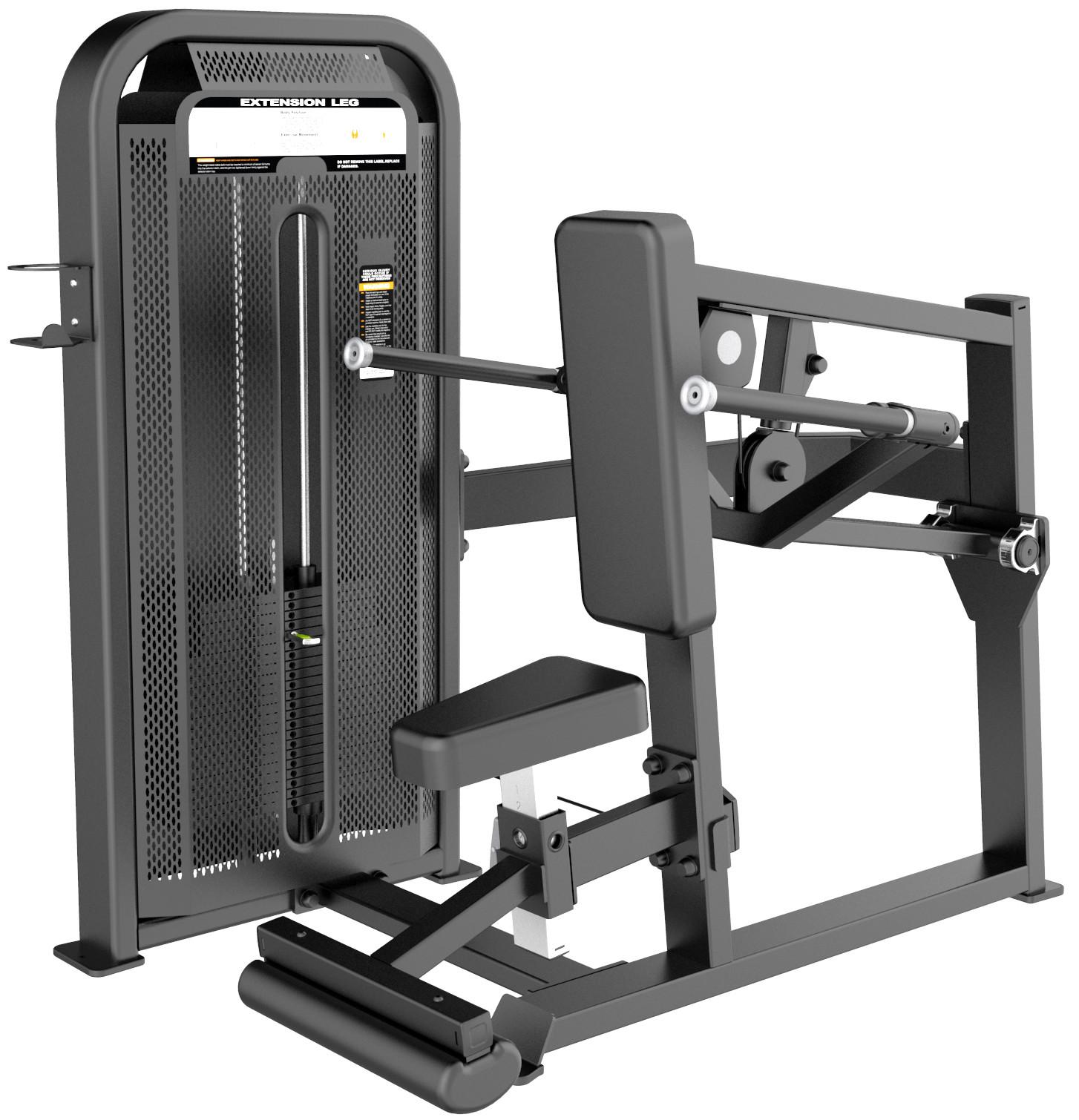 E-5026 Трицепс-машина. Имитация отжиманий (Seated Dip). Стек 109 кг.